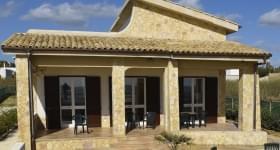 Casa Vacanze Villa Golden Beach Tre Fontane